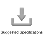 Suggested Specifications